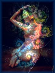 Dans la nuit des silences lourds Comme eau de source qui jaillit Les mots naissent  Au tourbillon de mes amours