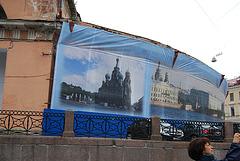 St Pétersbourg 257