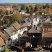 Chaumont en vexin (Oise)