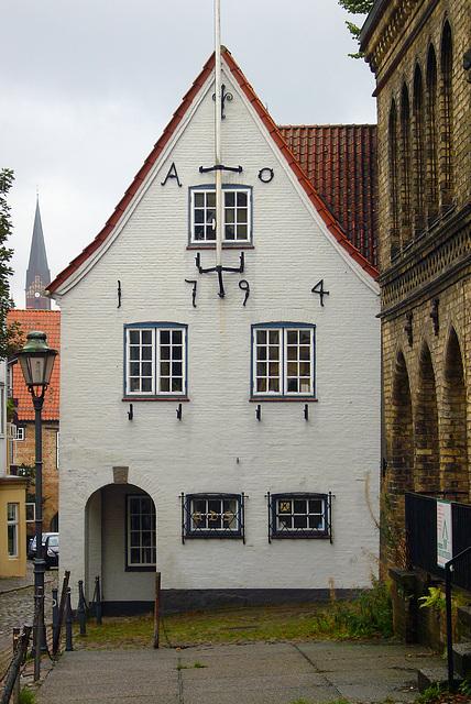 Stadthaus Anno 1794