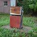 Robbinsville, Caroline du Nord - North Carolina / USA - États-Unis.  12 juillet 2010