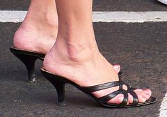 bp heels