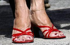 bp sandals o