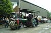 "STTES 2014 - Aveling & Porter ""Coquet Lass"""