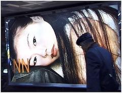 à SEOUL : le métro...