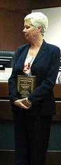 Anne Kalisek - DHS High School (0739)