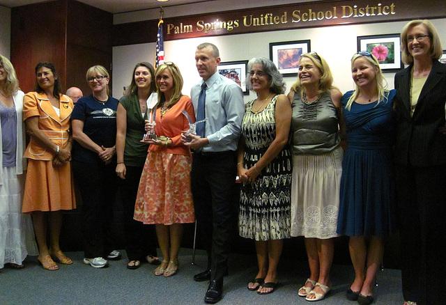 Katherine Finchy Elementary Staff (0758)