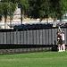 Vietnam Memorial Moving Wall at DHS High School (2483)