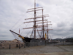 TiG - RRS Discovery