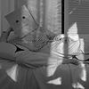 La très dure vie de Anonymous Visitor dans sa véranda