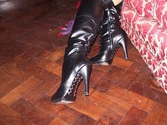 Maîtresse Roxy /  Mistress Roxy - 4 janvier 2007