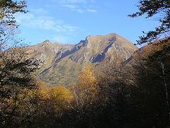 Puy de Sancy (1885m)