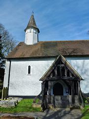 fawkham church, kent