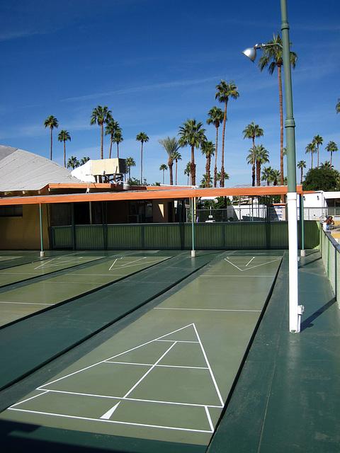 Shuffleboard Court - Ramon Park (0763)