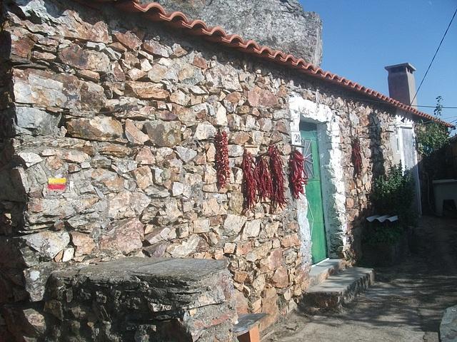 Penha Garcia, Portugalio