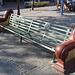 Banc à la tequila / Tequila bench - 23 mars 2011