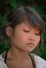 Young Khmer girl Samnang sales baby corn