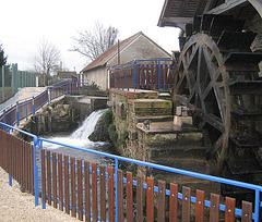 Moulin d'Argences (Calvados)