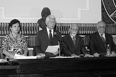 90 Anos da Academia Fluminense de Letras - 2007
