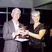 Edmo Lutterbach e Neide Barros Rêgo - 2001