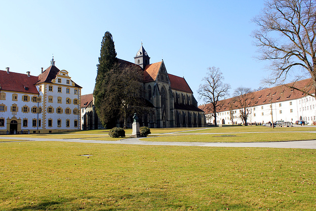 Internat Schloss Salem