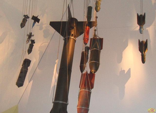 2012-02-20 10 Germana milit-historia muzeo en Dresdeno
