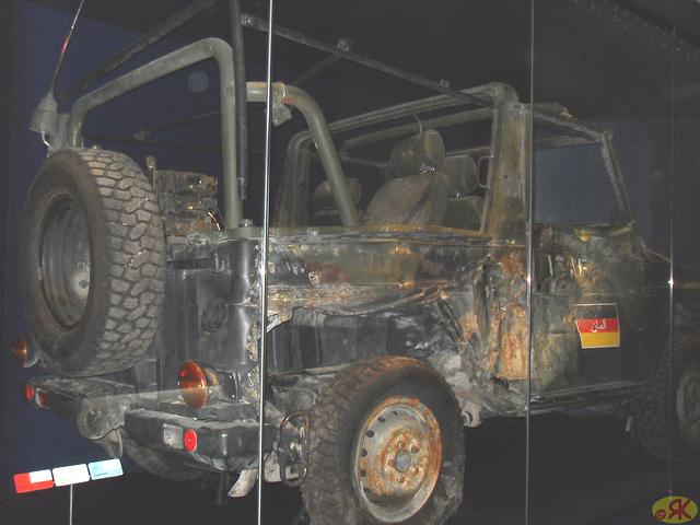 2012-02-20 13 Germana milit-historia muzeo en Dresdeno
