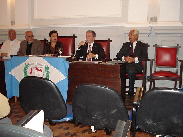 2006-11-10 - Palestra Murilo Melo Filho