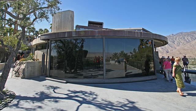 Elrod House (3025)