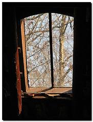 Dachlukenfenster