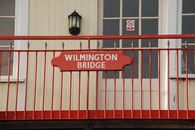 Wilmington Railway Bridge