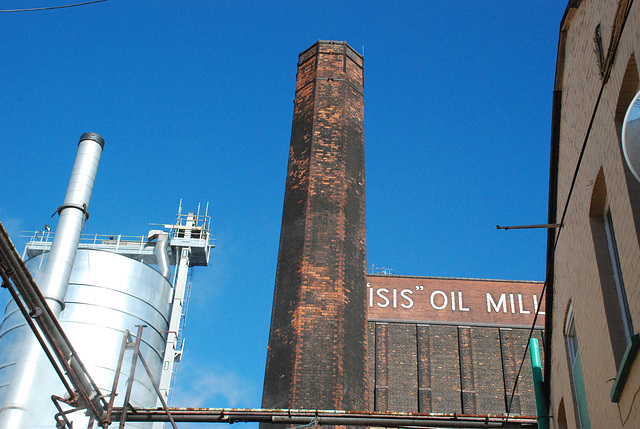 Isis Oil Mill