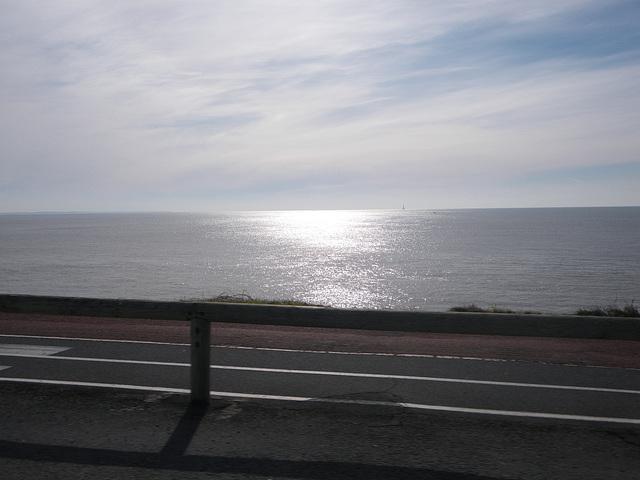Atlantique gris