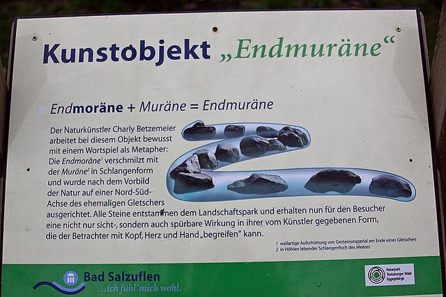 20120128 7065RAw [D~LIP] Kunstobjekt Endmuräne, Landschaftsgarten, Bad Salzuflen