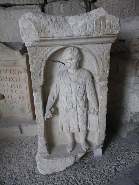 Notable de Saintes.