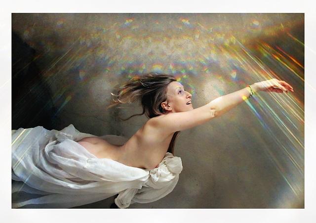 """""""mehr licht"""" : vers la lumière....."""