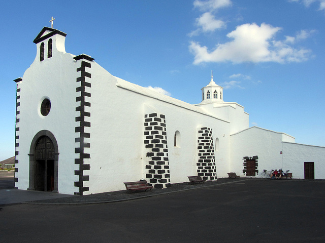 IMG 4184 Wallfahrtskirche Los Dolores