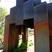 Elrod House - Sculpture by Pastorius (3203)