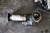 Primer pump of a Bosch M diesel injection pump