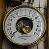 Techno Classica 2011 – Pressure gauge