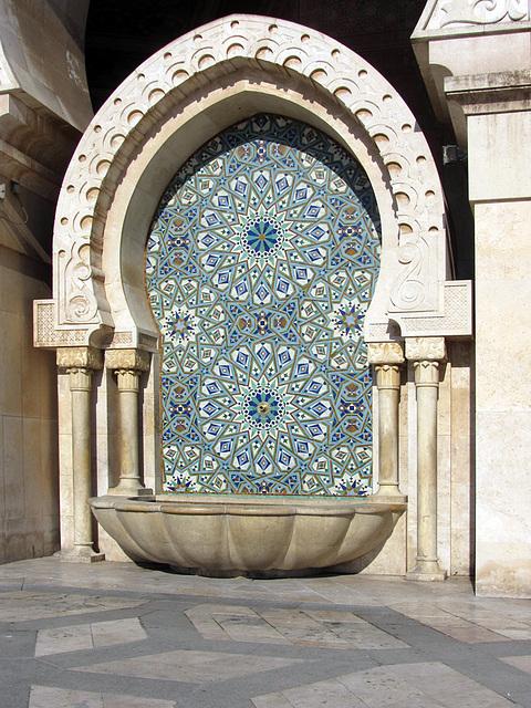 IMG 3630 Hassan II Moschee
