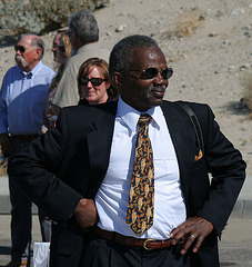 Alex Bias at I-10 Overpasses Ribbon Cutting (3438)