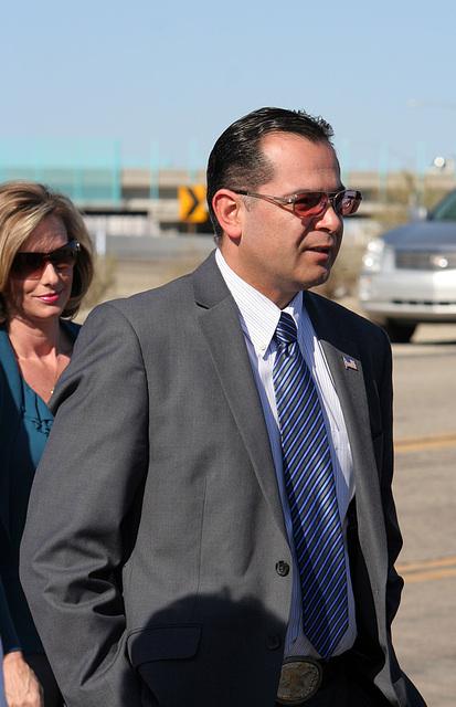 Assemblymember Pérez at I-10 Overpasses Ribbon Cutting (3370)