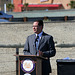 Assemblymember Pérez at I-10 Overpasses Ribbon Cutting (3420)