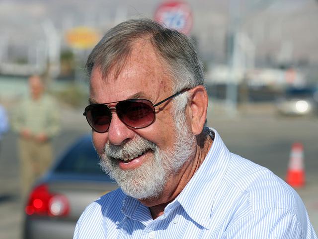 Al Schmidt at I-10 Overpasses Ribbon Cutting (3339)