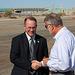 Councilmember Matas & Al Schmidt at I-10 Overpasses Ribbon Cutting (3340)