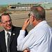 Councilmember Matas & Al Schmidt at I-10 Overpasses Ribbon Cutting (3342)