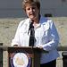 Mayor Parks at I-10 Overpasses Ribbon Cutting (3394)