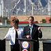 Mayors Parks & Pougnet at I-10 Overpasses Ribbon Cutting (3387)
