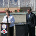 Mayors Parks & Pougnet at I-10 Overpasses Ribbon Cutting (3389)